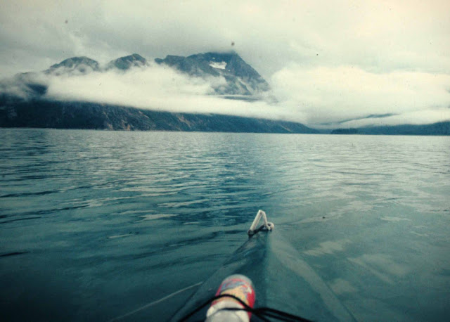 Glacier Bay Sea Kayaks is the concession in Glacier Bay National Park, Alaska, offering guided or unguided day kayak adventures, kayak rentals and outfitting. We are a small, locally owned business located in Gustavus, Alaska, that has been helping experienced, independent campers plan their multi-day kayak trips in Glacier Bay since 1978.