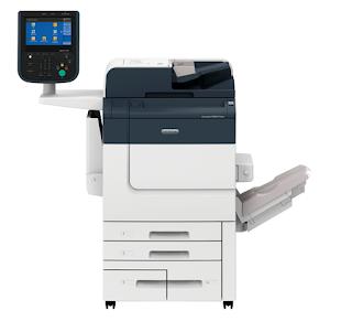 Fuji Xerox PrimeLink C9065 Drivers Windows 10 , Mac, Linux