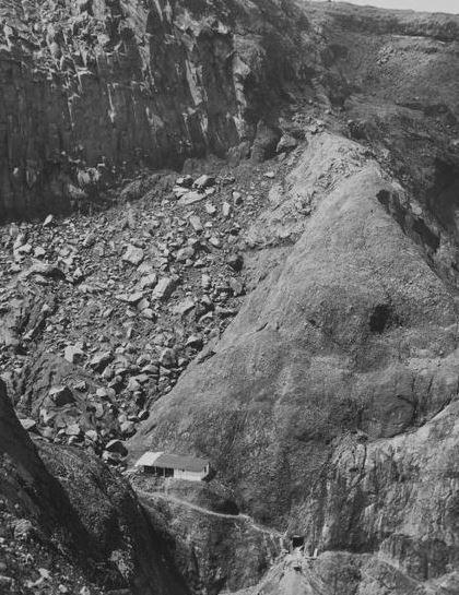 letusan gunung kelud 7