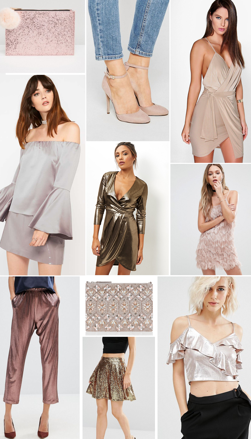 Christmas Party Festive Fashion Under £30 | Colours and Carousels - Scottish Lifestyle, Beauty and Fashion blog