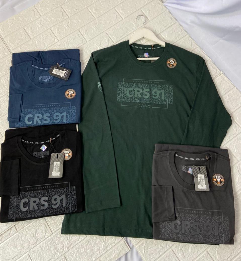 KAOS OBLONG CRS PJG 2 (KAOSL0063)