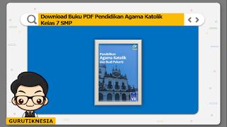 download ebook pdf buku digital pendidikan agama katolik kelas 7 smp