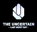 The-uncertain-logo