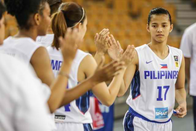 List of 17-Women Pool Lineup Perlas Pilipinas 2017