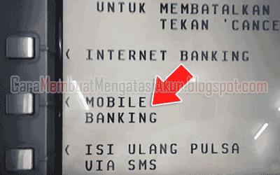 cara daftar mobile banking bca gojek