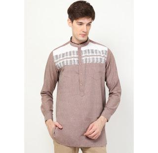 Style Baju Lebaran 2020