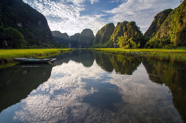 10 Adventurous Day Trips From Hanoi - Halong bay, Ninh Binh and more 2