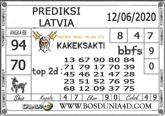 Prediksi Togel LATVIA DUNIA4D 12 JUNI 2020