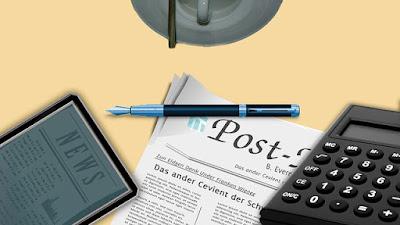 Cara Mengetahui Jumlah Posting Artikel Blog Orang Lain
