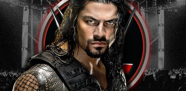 Search free roman reigns wallpapers on new zedge