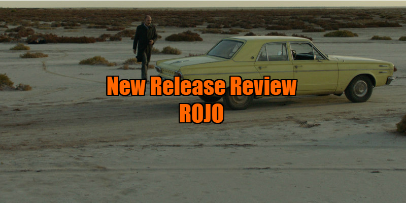 rojo film review