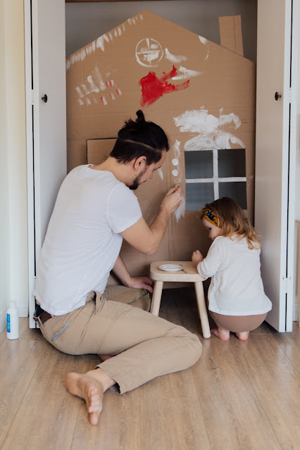 How to be a Postive Role Model as a Parent
