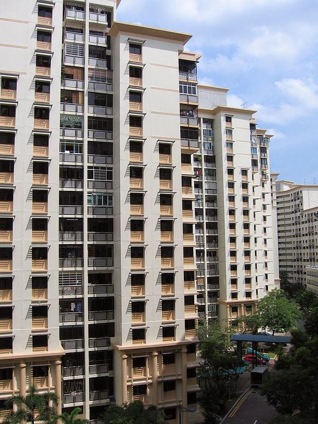 apartemen murah di singapore, sewa apartemen di singapore, apartemen harian di singapore