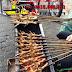 Giao Thức Ăn Đêm tại Đà Nẵng -Chân gà nướng - Cánh gà nướng