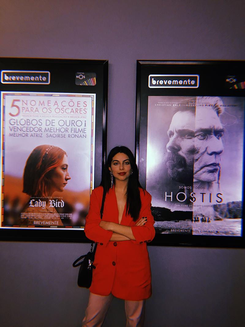 My Week On Film #7
