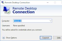 Dimana Tempat Membeli RDP Windows Full Admin