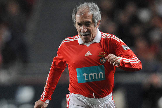 Chalana Benfica: 74 Years In The Making: José Gomes (17 Years Old) Can Be