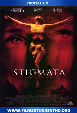 Baixar Stigmata – Torrent Bluray Rip 1080p Dual Áudio (1999)