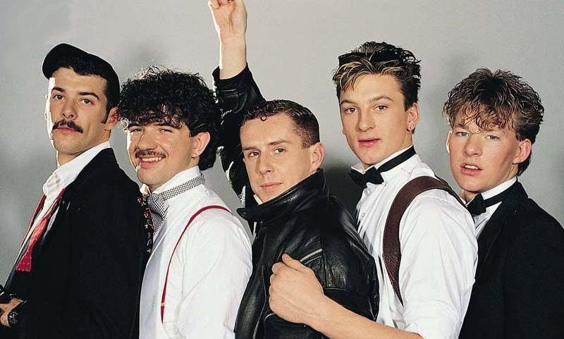 3 British '80s Bands We Wish Would Do a Reunion Tour