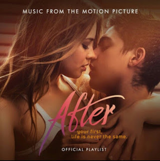 🎧💓 Trilha sonora completa do filme AFTER (Músicas de SELENA GOMES, ARIANA GRANDE e outros)