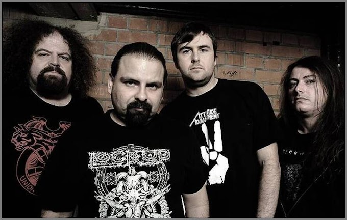 Download kumpulan Mp3 Napalm death - full Album