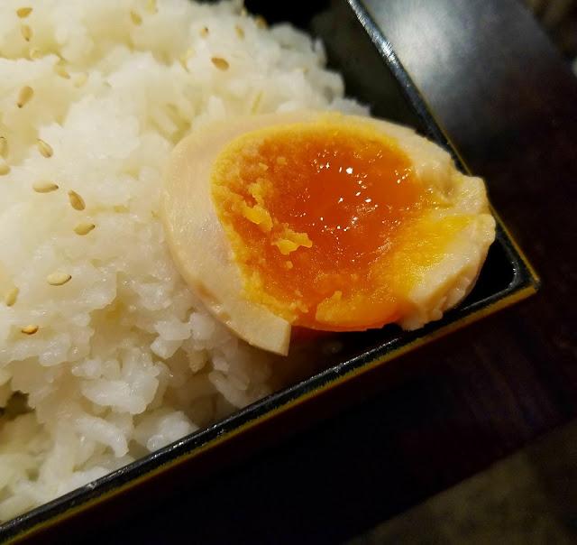 Ichi Ramen, Box Hill, pork katsu bento box