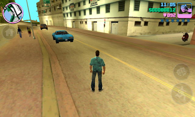 GTA Vice City Highly Compressed For Android