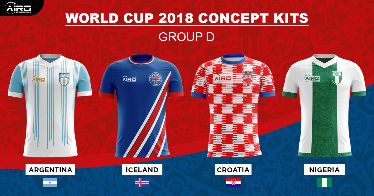2f969a76f Available to Buy  2018 World Cup Concept Kits by Airo Sportswear ...