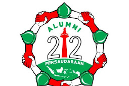 Inilah Struktur Baru Kepengurusan Persaudaraan Alumni 212