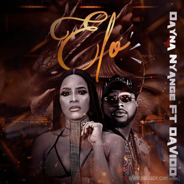 AUDIO Mp3   Dayna Nyange Ft. Davido – ELO   Song Download