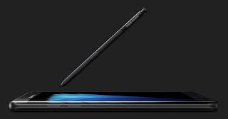 Samsung Note 7 : Pre Order Sekarang