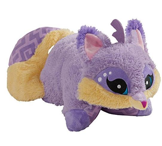 The Animal Jam Whip: Animal Jam Pillow Pets