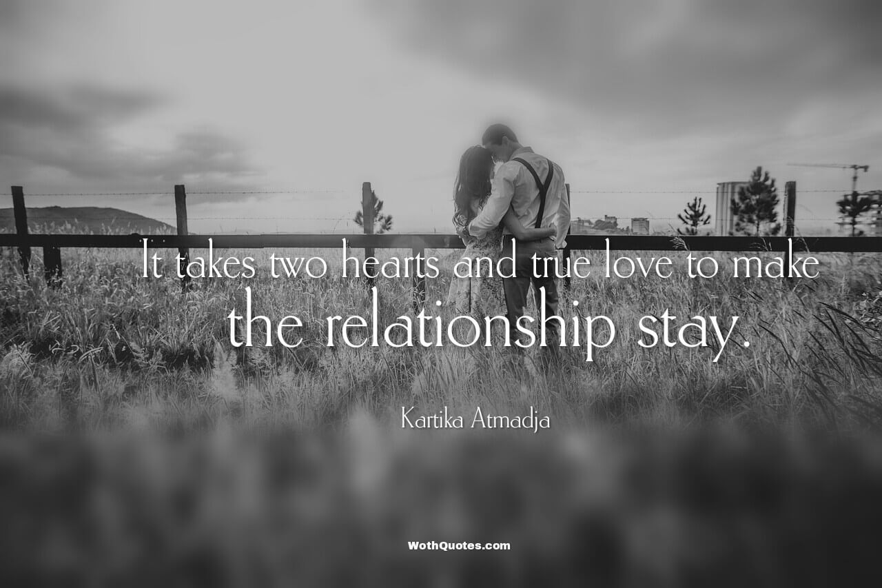 Relationships based on obligation lack dignity wayne dyer - True Relationship Quotes Sayings And Quotes About Relationship Wothquotes