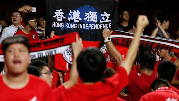 Hong Kong and naturalisation