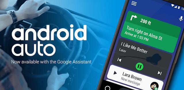 أفضل برنامج أندرويد أوتو اندرويد أوتو للايفون تحميل اليوتيوب اوتو Télécharger Android Auto أندرويد اوتو هيونداي Android Auto 2019 download تنزيل إصدار برنامج Car Stream