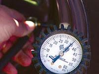 Tire pressure gauge - Alat ukur Tekanan Angin pada Ban Kendaraan