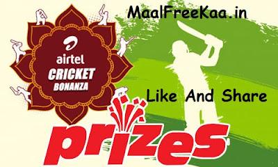 Play Cricket Daily Win