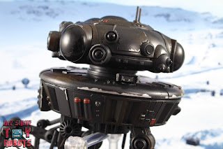 Black Series Imperial Probe Droid 15