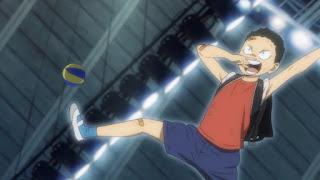 ハイキュー!! アニメ4期 | 田中龍之介 幼少期 | Tanaka Runosuke Childhood | HAIKYU!!