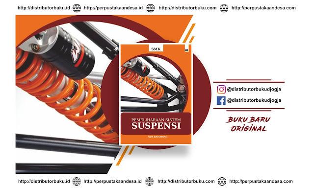 Pemeliharaan Sistem Suspensi