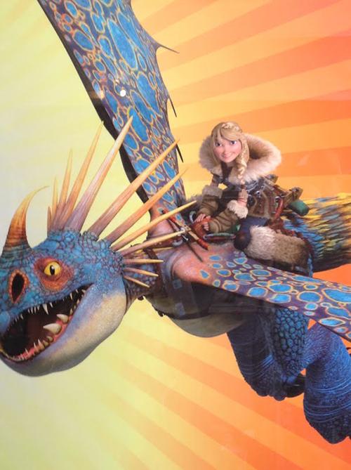 How to Train Your Dragon 2 animatedfilmreviews.blogspot.com