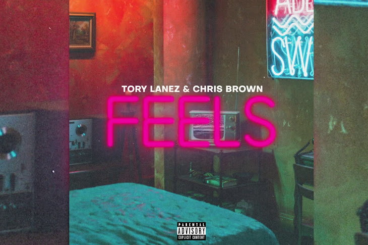 Listen: Tory Lanez - Feels Featuring Chris Brown