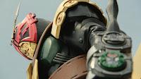 Kamen Rider Barickxs