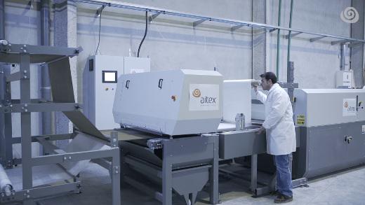 Ivace Innovación apoya la investigación y desarrollo de alfombras funcionales con reducido impacto ambiental