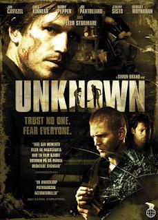Unknown (2006) รอดรู้…รู้ไม่รอด [Soundtrack บรรยายไทย]
