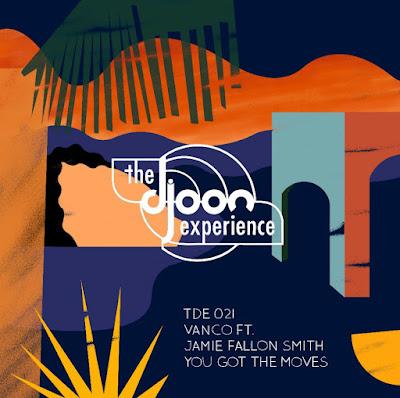 Vanco Feat. Jamie Fallon Smith - You Got The Moves (Caiiro Remix)