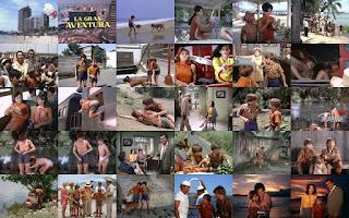 La Gran Aventura. 1969.