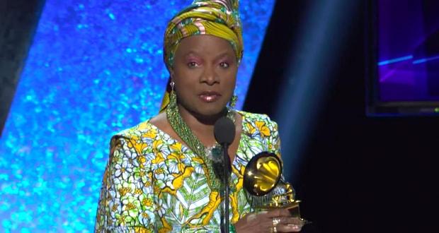 Angélique Kidjo (Beninese)