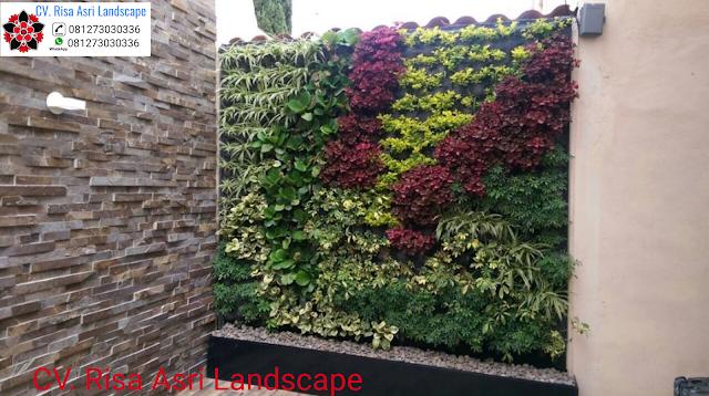 Inilah Harga Pembuatan Vertical Garden Per Meter surabaya Lanjutkan Membaca......  JASA PEMBUATAN TAMAN VERTIKAL ( VERTICAL GARDEN ) SURABAYA