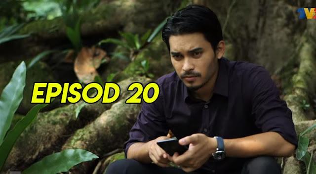 Tonton Drama Seindah Tujuh Warna Pelangi Episod 20 Full.